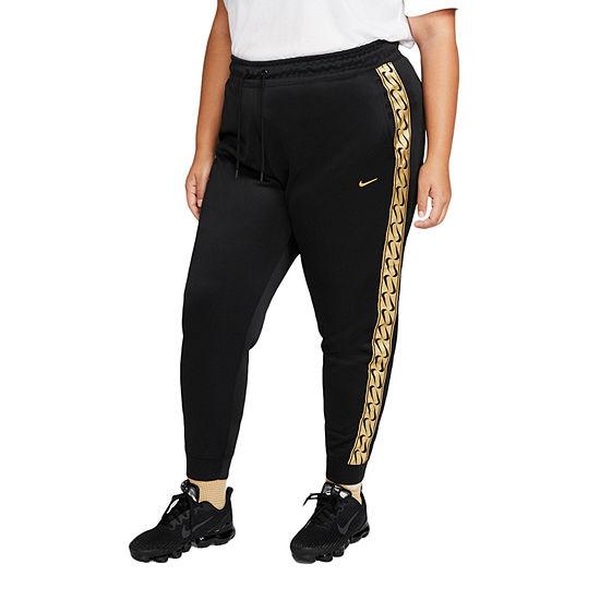 Nike Womens Plus Jogger Pant
