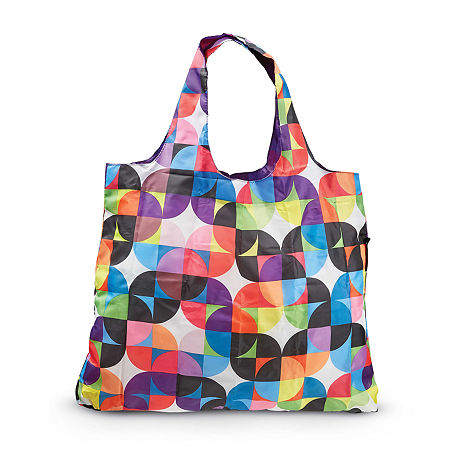 Samsonite Foldable Shoppers Tote, One Size , Multiple Colors
