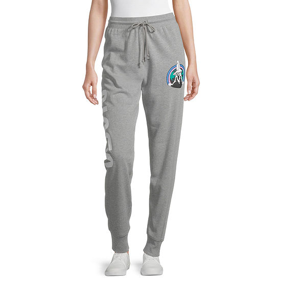 Womens Jogger Pant-Juniors