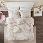 Intelligent Design Natalia Comforter Set