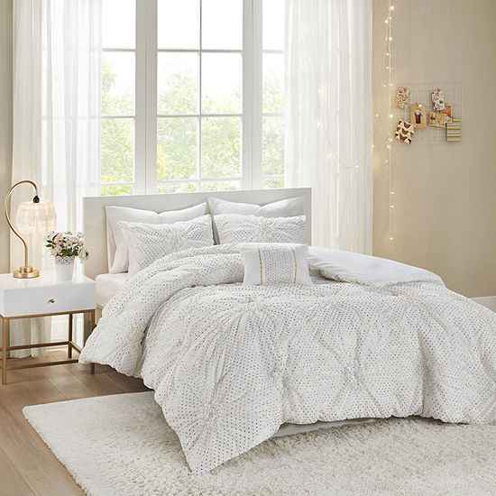 Intelligent Design Essie Comforter Set