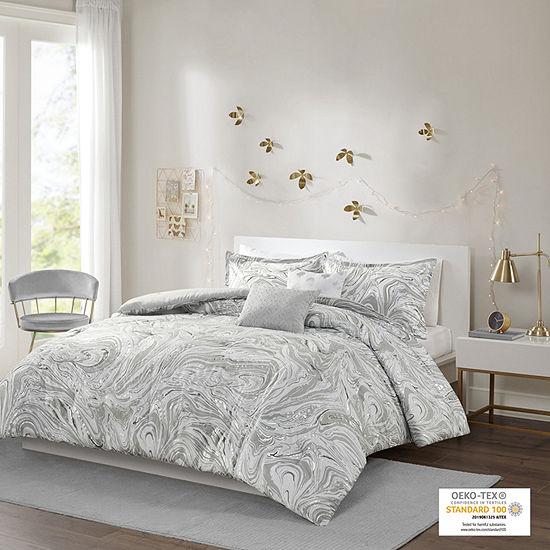 Intelligent Design Natalia Comforter Set