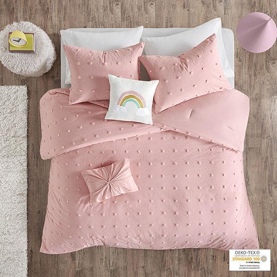 Urban Habitat Kids Ensley Jacquard Comforter Set