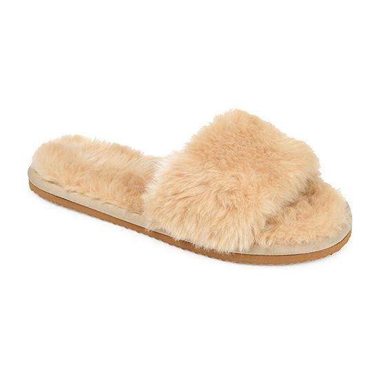 Journee Collection Womens Jc Dawn Slip-On Shoe