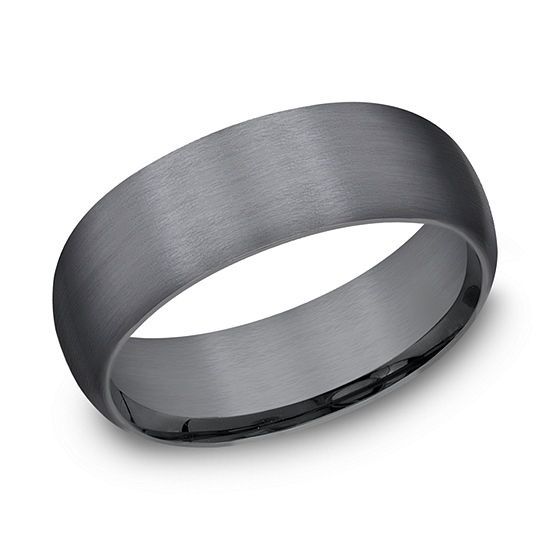 8MM Wedding Band