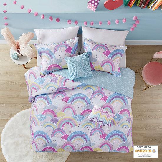 Urban Habitat Kids Lucy Reversible Comforter Set