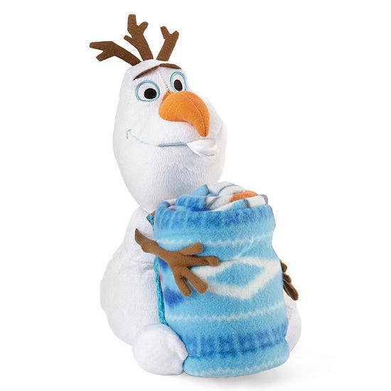 Disney Frozen Olaf Hugger
