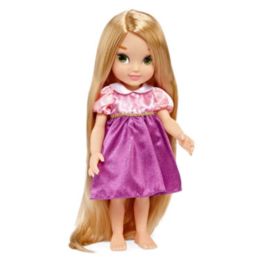 Disney Collection Rapunzel Toddler Doll