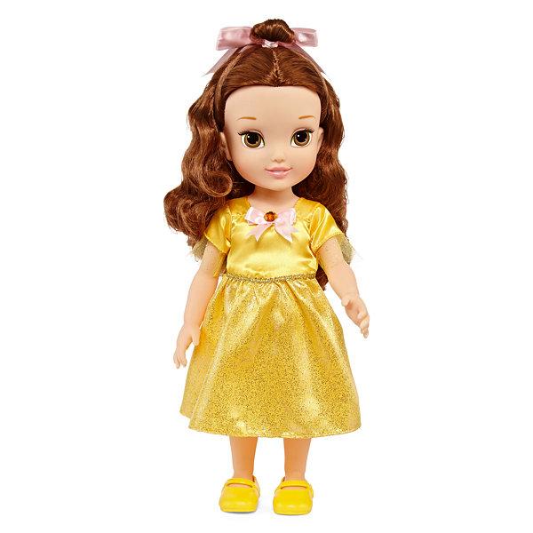 Baby Princess Salon Beauty Leg Ballet: Disney® Belle Toddler Doll H15
