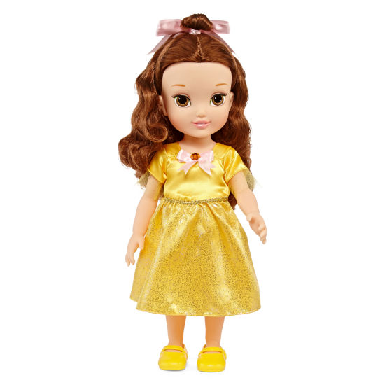 Disney Collection Belle Toddler Doll