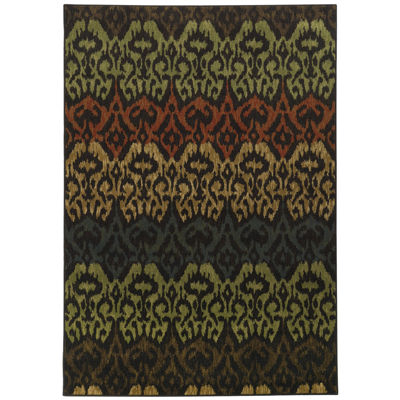 Covington Home Millennial Rectangular Rug