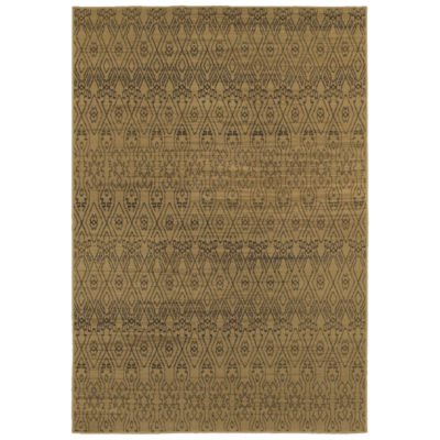 Covington Home Urbane Rectangular Rug