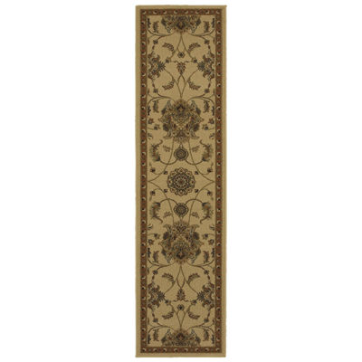Covington Home Crawford Runner Rug