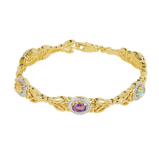 Sparkle Allure Bangle Bracelet