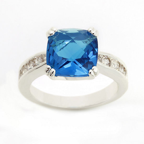 Sparkle Allure Blue
