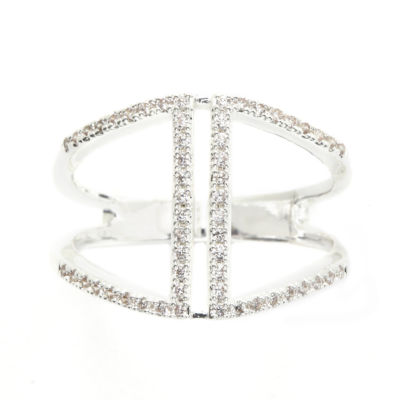 Sparkle Allure White Band