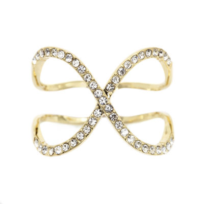 Sparkle Allure Yellow Band