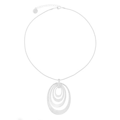 Liz Claiborne Pendant Necklace