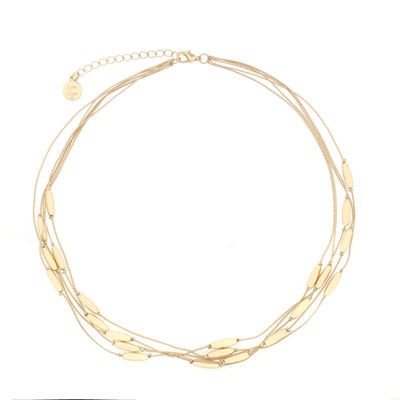 Liz Claiborne Strand Necklace