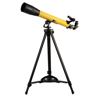 Nat Geo 60Mm Alt-Azimuth Telescope