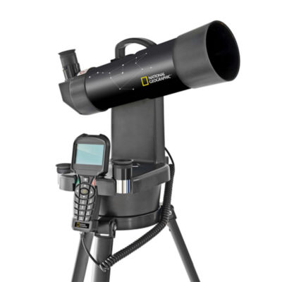 Nat Geo 70 350 Automatic Telescope