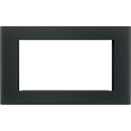"GE® Microwave Optional 27"" Built-In Trim Kit"