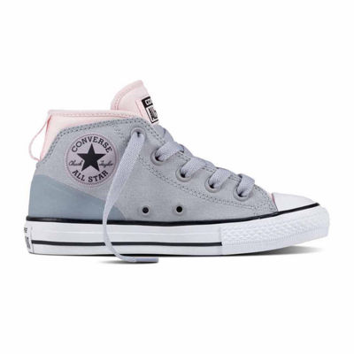 Converse Chuck Taylor All Star Syde Street Girls Sneakers - Little Kids/Big Kids