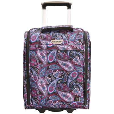 Ricardo Beverly Hills Mar Vista 2.0 16 Inch Luggage