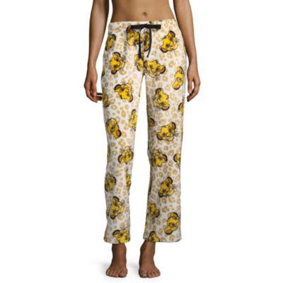 Disney's Lion King Simba Plush Pajama Pants
