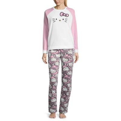 Hello Kitty 3D Pant Pajama Set