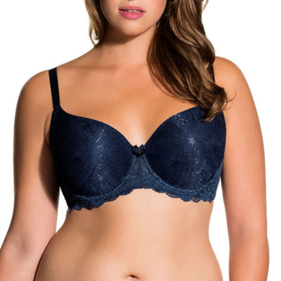 Dorina Philippa T-Shirt Full Coverage Bra-D17561a