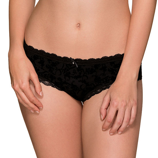 Dorina Marianne Lace Hipster Panty