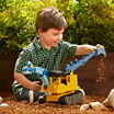 Educational Insights Dino Construction Company™—  Boom the Brachiosaurus Backhoe