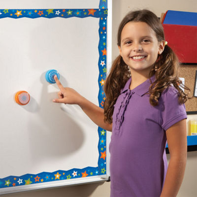 Learning Resources Bleeperz!™ Set of 18 in Display
