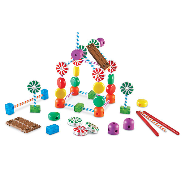 Learning Resources Candy Construction™