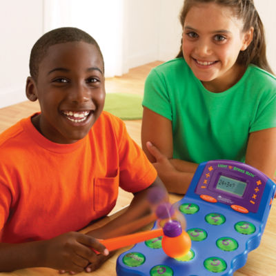 Learning Resources Light 'N' Strike Math® Game