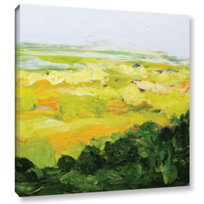 Brushstone Yorkshire Gallery Wrapped Canvas Wall Art