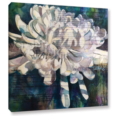Brushstone Worship Gallery Wrapped Canvas Wall Art