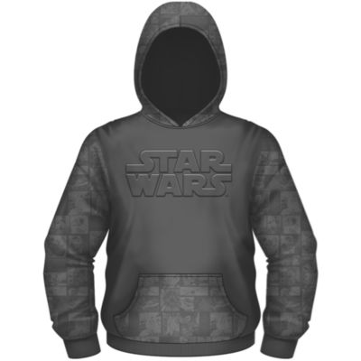 Star Wars Logo Active Fleece