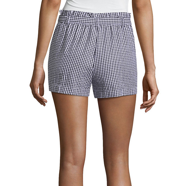 by&by Midi Shorts-Juniors