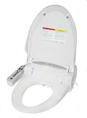 SPT SB-2036L: Elongated Magic Clean® Bidet with Dryer