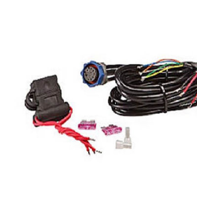 Lowrance  Power Cable For X-135 X-136Df