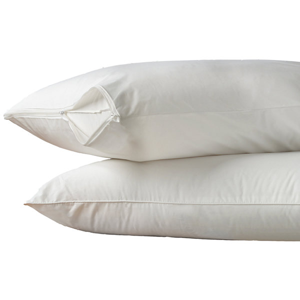 Allerease Allergy Pillow Protector