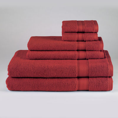 Avanti Splendor 6-pc.Towel Set