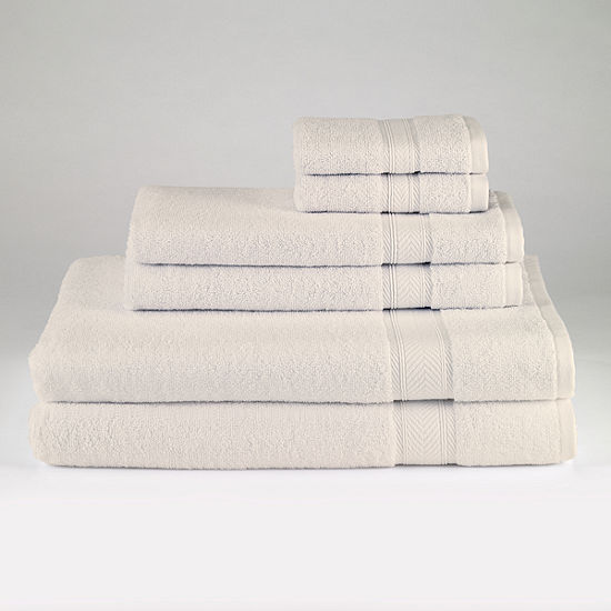 Avanti Splendor 6-pc.Towel Set