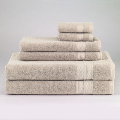 Avanti Turkish Spa 6-pc.Towel Set