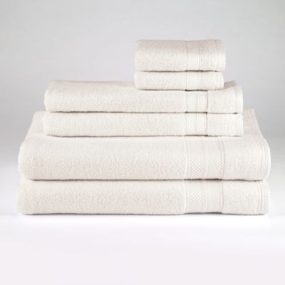 Avanti Turkish Spa 6-pc.Towel Set