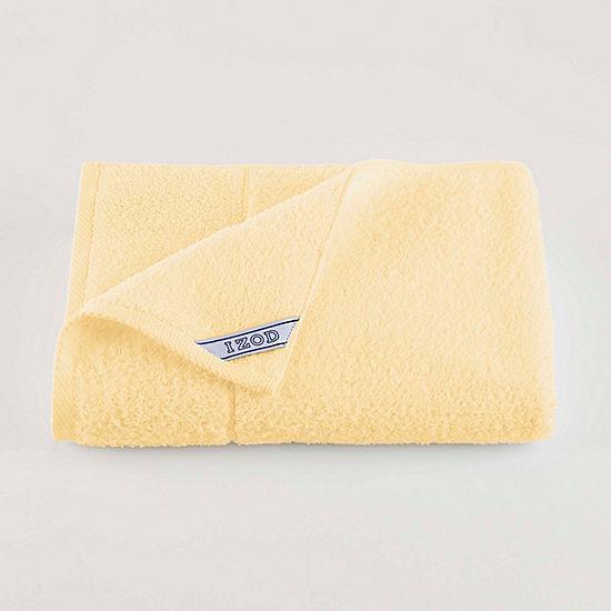 IZOD Performance 4-pc. Quick Dry Bath Towel