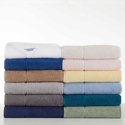 IZOD Performance 4-pc. Quick Dry Bath Towel