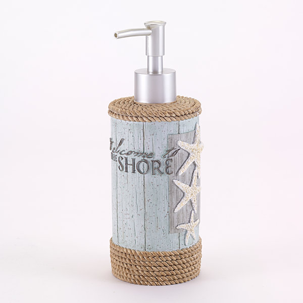Avanti Beachcomber Soap Dispenser